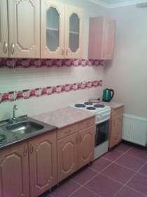 Уютная однокомнатная квартира, в Краснодаре