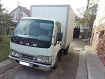 Продам малотоннажный грузовик с термобудкой FAW, в г.Севастополь