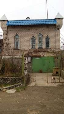 Жилой дом г. Черкесск, в г.Черкесск