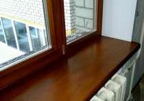 Современные деревянные евроокна, двери массив, лестницы, в Чебоксарах
