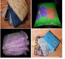 Матрац, подушка и одеяло, в Пензе