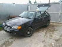 Продаю автомобиль ВАЗ 2114, в Сургуте