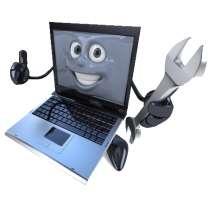 Компьютерная помощь, в Клине