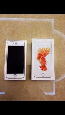 IPhone 6s Rose Gold, в Екатеринбурге