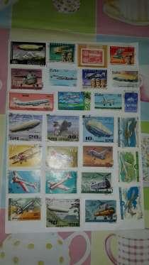 Коллекция почтовых марок, в Ижевске