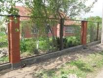 Секции заборные в Георгиевске, в г.Георгиевск