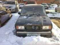 автомобиль ВАЗ 2107, в Туле