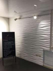 3D гипсовые стеновые панели. Новинка в Атырау.Размер 50х50см, в г.Атырау