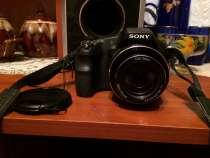 Sony Caber-shot DSC-HX200, в г.Бронницы