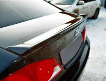 Спойлер для тюнинга Honda Civic 4D, лезвие, в Москве