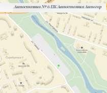 Машиноместо машино-место (стоянка) г. Минск, ул. Горовца, 3, в г.Минск