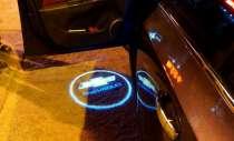 Лазерные логотипы на авто, в Ростове-на-Дону