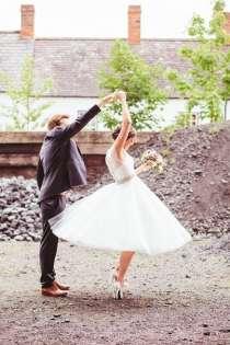Постановка свадебного танца, в Москве