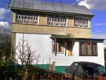 Продается дачный участок с домом, в г.Можайск