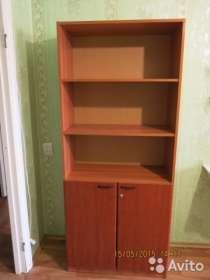 шкаф и тумба для офиса  лдсп, в Хабаровске