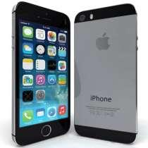 сотовый телефон  Копия iPhone 5S, в Воронеже