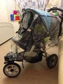 детскую коляску Jane Jane Slalom, в Первоуральске