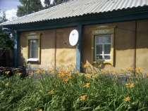 Продам дом в с. Тарханка, в г.Усть-Каменогорск