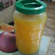 Мед, разнотравье-луговой, натуральный, целебный. проверено, в Екатеринбурге