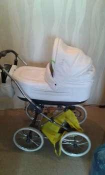 Детская коляска, в г.Саки