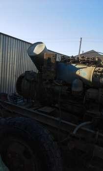 Продам Сварочный агрегат воздущный Мотор движок сотка, в г.Кызылорда