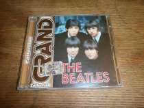 THE BEATLES GRAND Collection CD Квадро-диск. Лицензия!, в Кургане