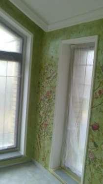 Ремонт квартир под ключ, семейная пара, в г.Ивантеевка