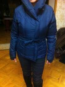 Куртка-пуховик Cinti fashion Италия р. М (44-46), в Москве