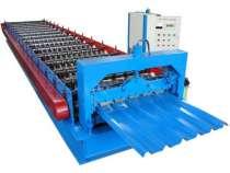 Оборудование для производства металочерепицы, в Благовещенске