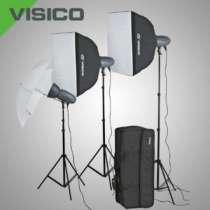 Комплект импульсного света Visico vt 300, в Екатеринбурге