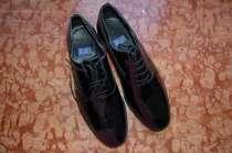 Подаются муж кожаные туфли (лак+ атлас), в г.Киев