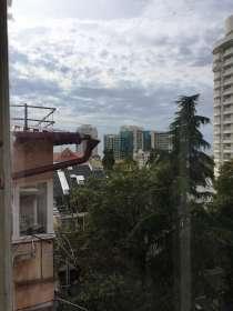 В самом центре города, в Сочи