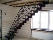 варим лестницы, в Ростове-на-Дону