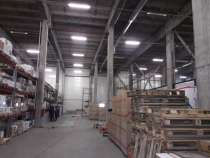 Сдам склад, мелкое производство, 930 кв. м, м. Московская, в Санкт-Петербурге