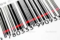 Штрих коды для продажи Вашей продукции в магазинах, в Москве