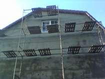 Отделочные работы фасада, в г.Пинск