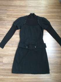Тёплое платье, в г.Самара
