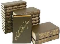 Юбилейное издание Льва Толстого, в Липецке
