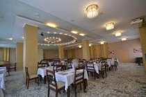 Гостиница, ресторан, бассейн, в Саратове