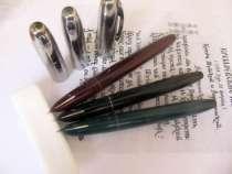 Ручка перьевая Hero #565 - изящество в строгости форм, в Екатеринбурге
