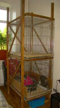 Клетки для щенков, в Москве