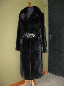 Норковое пальто, в Калининграде