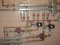 Всё для Отопления, Водоснабжения и Канализации, в Кемерове