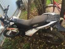 Эндуро 250cc, в г.Малаховка
