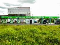 Автомойка самообслуживания В-Лайм, в Великом Новгороде