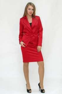 Пиджак красного цвета, в Хабаровске