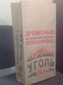 Мешки бумажные, в Новосибирске