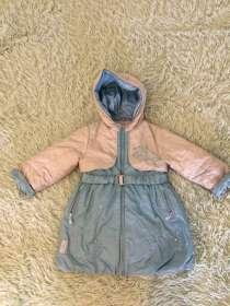 Пальто зимнее, в Воткинске