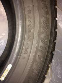 Шины зимние 185/65 R15 Dunlop Graspic DS-3, в Москве