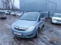 автомобиль Opel Zafira, в Нижнем Новгороде